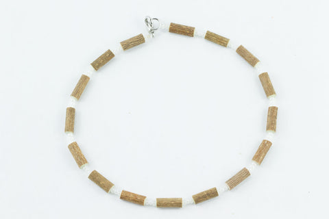 Healing Hazel HazelWood Necklace