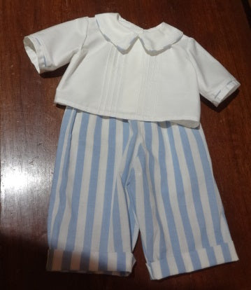 Courtney's Creations Pants and Shirt Outfit 051619C