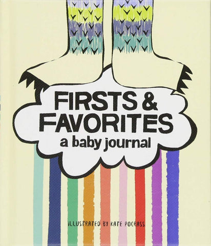 Chronicle Firsts & Favorites