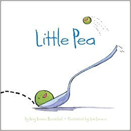 Chronicle Little Pea