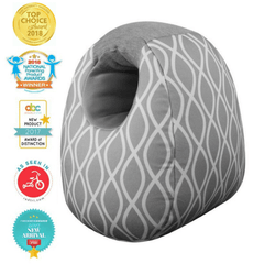 Itzy Ritzy Milk Boss Feeding Cushion
