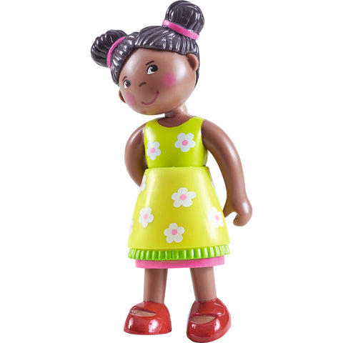 HABA Little Friends Bendy Doll Naomi