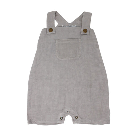 L'ovedbaby Organic Cotton Muslin Overall