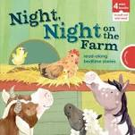 Usborne Night, Night on the Farm