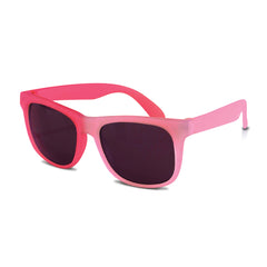 Real Shades Switch Color Changing Frame with Smoke Lens