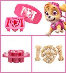 Funbites Food Cutters - Paw Patrol: Skye - Baby's First Gifts - 13