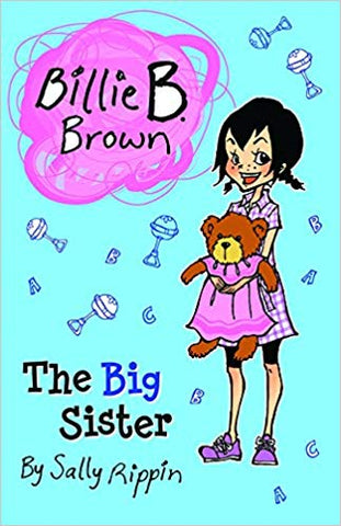 Usborne Billie B. Brown The Big Sister