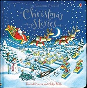 Usborne Stories for Little Children: Christmas