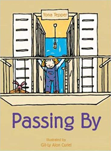 Usborne Passing By