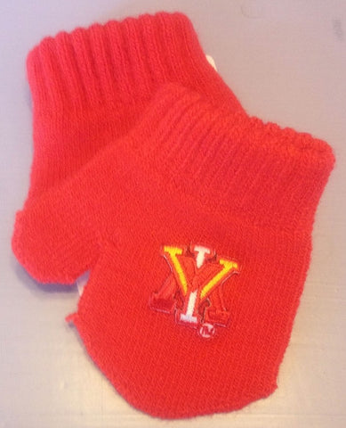 Creative Knitwear VMI Infant & Toddler Mittens