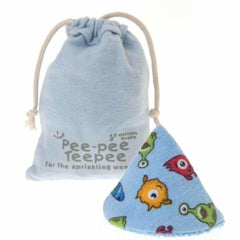 Beba Bean Pee-Pee TeePee in Laundry Bag