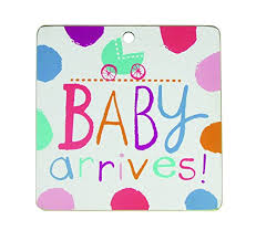 [Baby Gifts - Baby's First Gifts