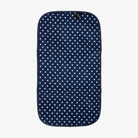 JuJuBe Changing Pad - Navy Duchess
