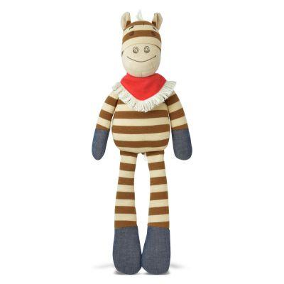 Apple Park Farm Buddies Organic Plush Toys - Clyde the Pony
