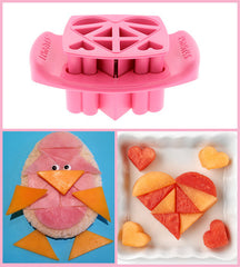 Funbites Food Cutters -  - Baby's First Gifts - 10