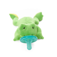 Wubbanub Pacifiers - Frog - Baby's First Gifts - 9