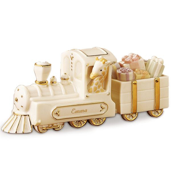 Lenox Birthday Express Train - Baby's First Gifts