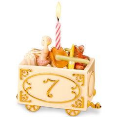 Lenox Birthday Express Train - Super Seven - Baby's First Gifts - 9