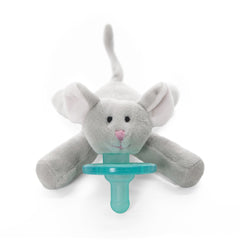 Wubbanub Pacifiers - Mouse - Baby's First Gifts - 12