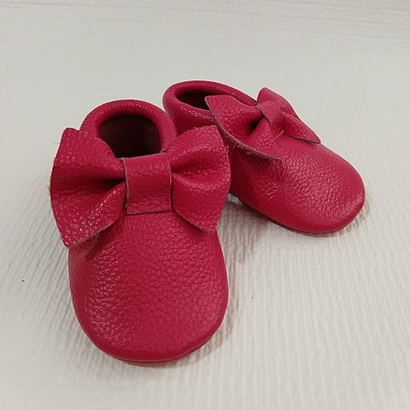 Robeez Soft Soles Maggie Moccasin