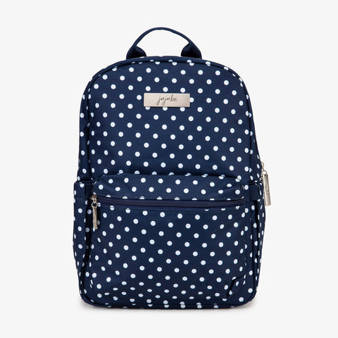JuJuBe Midi Backpack - Navy Duchess