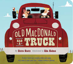 Chronicle Old MacDonald Had a Truck