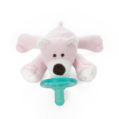 Wubbanub Pacifiers - Pink Bear - Baby's First Gifts - 15