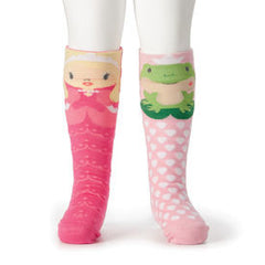 StoryTime Socks - Princess & Frog - Baby's First Gifts - 10