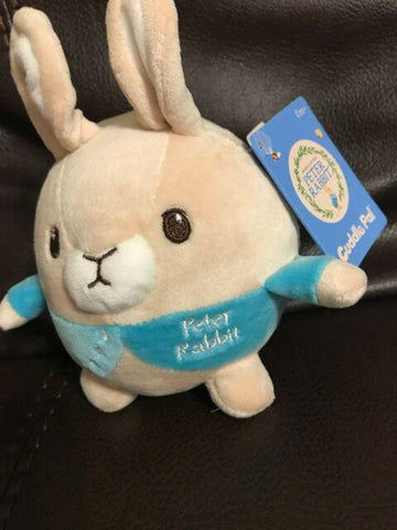 Kids Preferred The Tale of Peter Rabbit - Peter Rabbit Plush