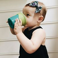 SiliKids Sippy Cups