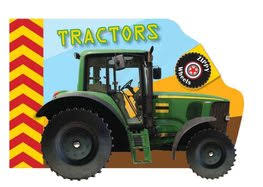 Barron's Zippy Wheels Tractors