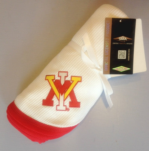 VMI Thermal Blanket -  - Baby's First Gifts