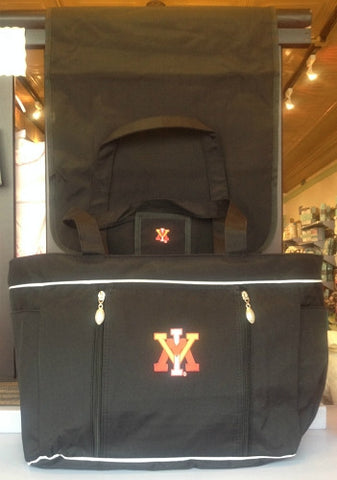 Creative Knitwear VMI Diaper Bag