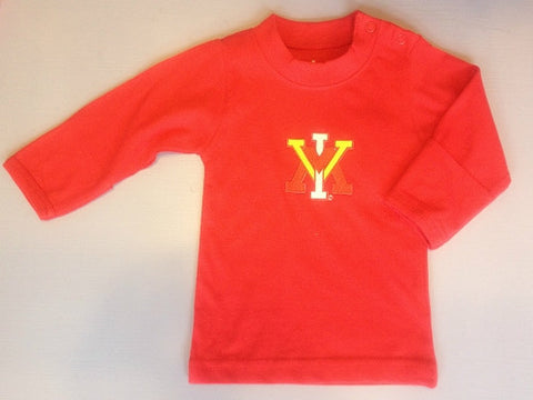 VMI Long Sleeve Tee - Baby's First Gifts