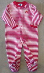 VMI Footed Rompers - Baby's First Gifts