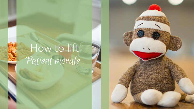 5 Ways to Lift Patient Morale
