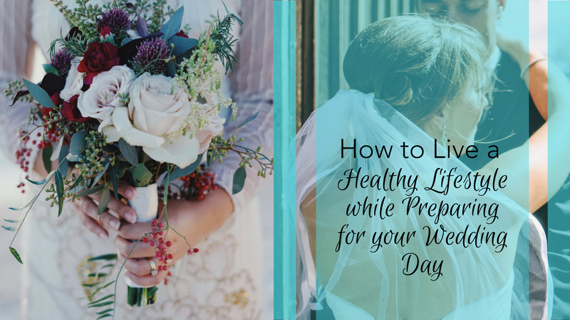 How to Look Radiant For Your Wedding Day
