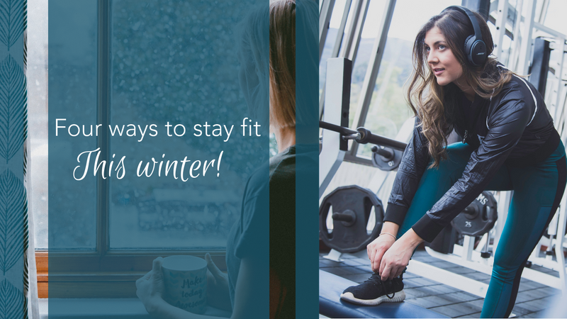 Stay Fit This Winter