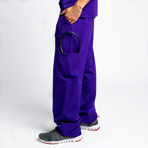 Athletic Classic Scrub Pants