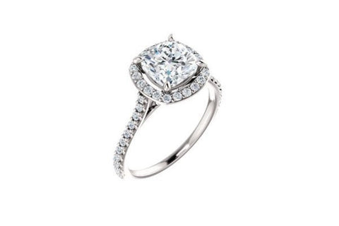 Diamonds vs Moissanite | Blogs