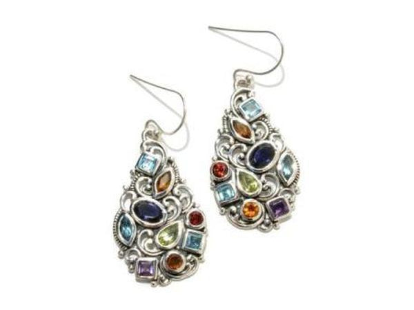 Gemstone Earrings Collections