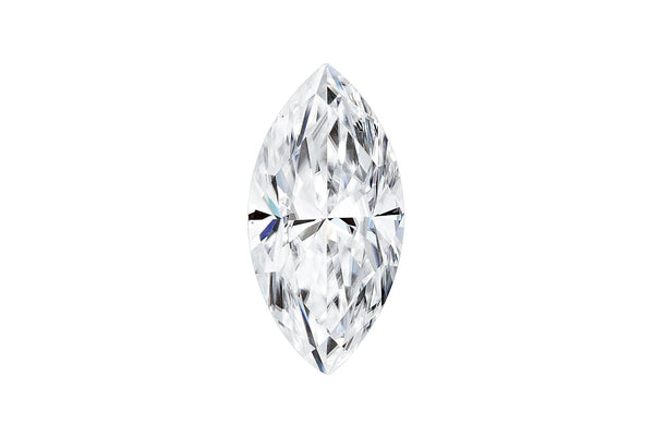 Forever One Moissanite Marquise Shape-Farsi Jewelers