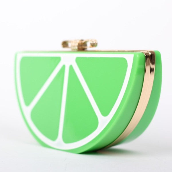 Citrus Clutch - Belle Valoure - 3