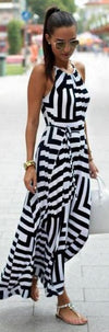 Long Maxi Sundress
