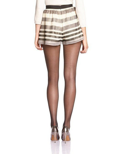 BCBGeneration Shorty Shorts - Belle Valoure