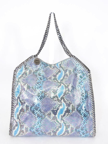 Lux Chain Shoulder Bag - Belle Valoure - 7
