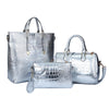 Lux 3Pc Tote Set - Belle Valoure - 13