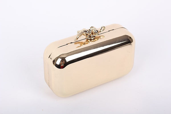 Panther Clutch - Belle Valoure - 6