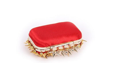 Rivet Clutch - Belle Valoure - 5