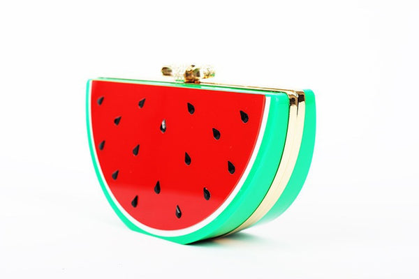 Citrus Clutch - Belle Valoure - 6
